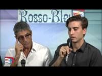 Rosso – Bleu 2.0  Lo sport nella Piana fiorentina  – Lunedì 14 settembre ore 21