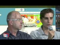 Rosso-Bleu 2.0  Lo sport nella Piana Fiorentina – Lunedì 21 settembre ore 21 precise