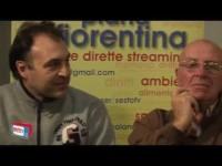 Rosso-Bleu 2.0  –   Lo sport nella piana fiorentina  19 ottobre 2015 ore 21
