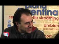 Rosso Bleu 2.0 Lo sport nella Piana Fiorentina del 16 novembre 2015 alle 21