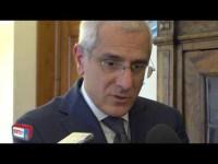 Diario del Commissario prefettizio del Comune di Sesto Fiorentino. Intervista ad Antonio Lucio Garufì