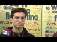 Rosso Bleu 2.0 Lo sport nella piana fiorentina Puntata del 12 gennaio 2016