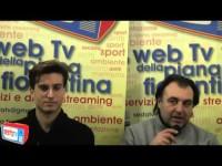 Rosso Bleu 2.0 Lo sport nella piana fiorentina – Puntata del 19 gennaio 2016