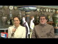 Sesto città della ceramica – puntata del 6 febbraio 2016