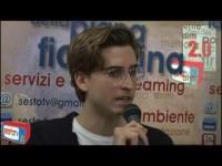 Rosso Bleu 2.0 Lo sport nella piana fiorentina del 23 maggio 2016 con l'Associazionismo sestese