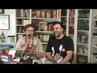 Incontro con l'autore di Ada Ascari. Terza puntata con Filippo Canali