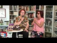 Incontro con l'autore di Ada Ascari. Quarta puntata con Dunia Sardi