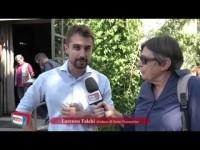La politica culturale del Comune di Sesto Fiorentino. Intervista al Sindaco Lorenzo Falchi