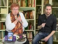 Incontro con l'autore di Ada Ascari: puntata 9 con Alessio Fabbri