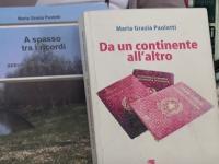 Incontro con l'autore di Ada Ascari: puntata 10 con Maria Grazia Paoletti