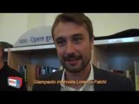 Conferimento delle Seste d'oro a Niccolò Campriani – Sesto Fiorentino 8 ottobre 2016