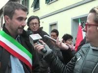 Camminiamo con la Ginori a Sesto Fiorentino 8 novembre 2016