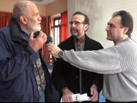 """Alfredo Martini """"Il ciclismo"""" Intervista al Riccardo Nencini e Marco Banchelli"""