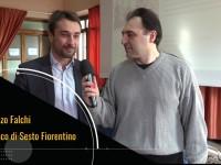 """Alfredo Martini """"Il ciclismo"""" Intervista a Lorenzo Falchi sindaco di Sesto Fiorentino"""