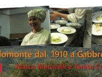 """Viaggio nella cucina toscana """"Rodomonte dal 1910"""" a Gabbro"""