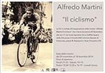 Alfredo Martini: il ciclismo