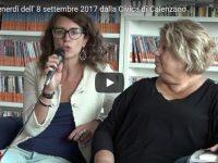 Il tè del venerdì dell'8 settembre 2017 a Civica di Calenzano