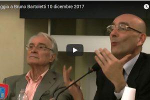 Omaggio al Maestro Bruno Bartoletti. Video integrale del 9 giugno 2011