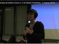 Sesto com'era al Centro Civico 2 di Sesto Fiorentino – 9 marzo 2018