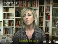 27 – Incontro con Daniela Ferraro