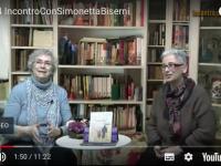 Incontro con l'autore di Ada Ascari: Puntata 26 con Simonetta Biserni