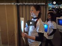 Presentazione del progetto Palinsesto ex Lucciola a Sesto Fiorentino.        29 novembre 2019
