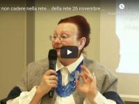 Per non cadere nella rete … della rete. Biblioteca civica di Calenzano 26 novembre 2019