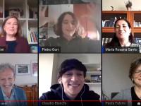 Il Liceo Agnoletti di Sesto Fiorentino e la Didattica a Distanza. Seconda puntata del 29 aprile 2020