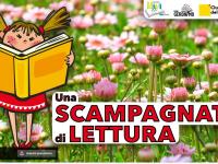 Scampagnata di lettura – 13 aprile 2020 dalle 14 alle 20