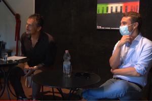 Conferenza stampa di presentazione del 33° Intercity Festival Italia 2020.