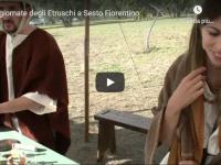Le giornate degli Etruschi a Sesto Fiorentino – 26 settembre 2020