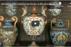 In attesa della riapertura del Museo di Doccia a Sesto Fiorentino