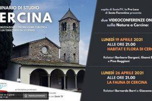 Seminario di studio: la natura a Cercina. Lunedì 26 aprile ore 21. La fauna di Cercina