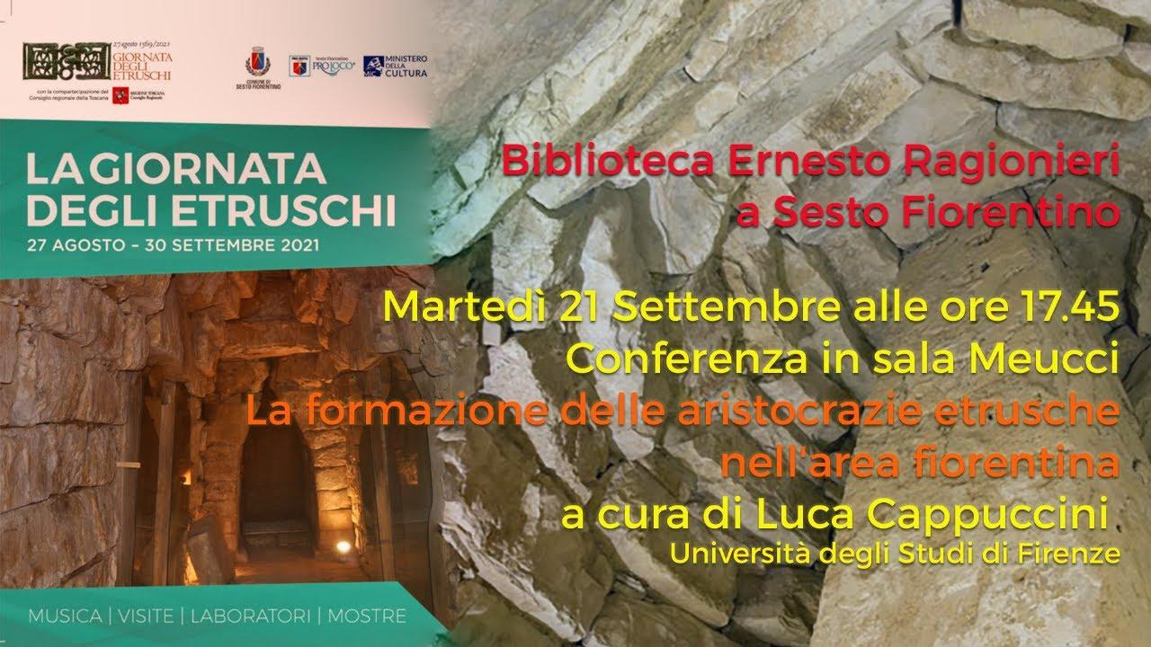 La giornata degli etruschi