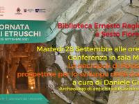 La necropoli di Palastreto, prospettive per lo sviluppo delle ricerche 28 settmbre 2021
