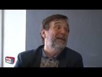 Intervista al nuovo Rettore dell'Università di Firenze Luigi Dei