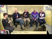Sesto Fiorentino com'era del 24 marzo 2016  alle 18 in diretta con gli amici della Lucciola