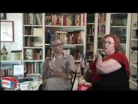 Incontro con l'autore a cura di Ada Ascari. Prima puntata con Stefano Rolle editore