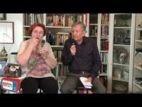 Incontro con l'autore di Ada Ascari: sesta puntata con Roberto Valeri