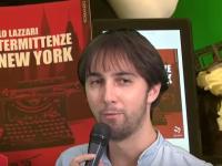 Incontro con l'autore di Ada Ascari: puntata 11 con Paolo Lazzari
