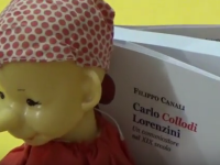 Incontro con l'autore in trasferta: presentazione del libro di Filippo Canali