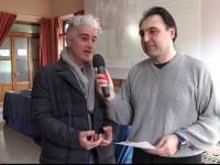 """Alfredo Martini """"Il ciclismo"""" Intervista a Tommaso Parenti della Associazione culturale Metropolis"""