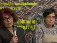 Referendum costituzionale del 4 dicembre 2016. La diretta dagli studi di sesto.tv
