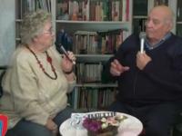Incontro con l'autore di Ada Ascari: Puntata 16 con Sergio Di Battista