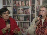 Incontro con l'autore di Ada Ascari: Puntata 17 con Susanna Cressati e Simone Siliani