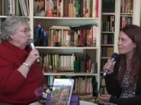 Incontro con l'autore di Ada Ascari: Puntata 23 con Federica Puccioni
