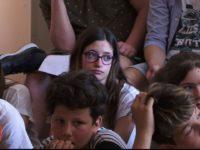 I giovani e la rete. Incontro con gli studenti della scuola Media Cavalcanti di Sesto Fiorentino – 5 giugno 2017