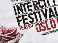 Intercity Festival OSLO II al Teatro della Limonaia di Sesto Fiorentino