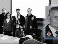 Le Seste d'Oro alla memoria di Elio Bartolozzi alla Biblioteca E.Ragionieri di Sesto Fiorentino