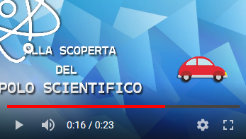 Alla scoperta del Polo Scientifico